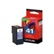 Lexmark 41 Colour Ink Cartridge