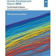 Human Development Report 2010 by United Nations