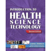 Introduction to Health Science Technology by Louise Simmers