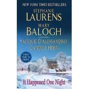 It Happened One Night by Stephanie Laurens