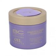 Schwarzkopf BC Bonacure Oil Miracle Barbary Fig & Keratin Mask 150ml Haarmaske für Frauen Für trockene und brüchige Haare