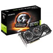 GIGABYTE nVidia GeForce GTX 970 4GB 256bit GV-N970XTREME-4GD