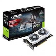 Asus GTX950 - 2 G NVIDIA GTX 950 Low Power scheda video (PCI-E, 1 x, 1 x DVI-I DP 1.2 DL, 1 x HDMI 2.0 2 gb Gddr5, 1 GPU)