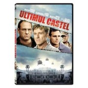The Last Castle:Robert Redford,James Gandolfini,Mark Ruffalo - Ultimul castel (DVD)