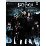 Selections from Harry Potter and the Goblet of Fire by Patrick Doyle