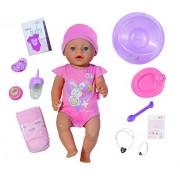 Zapf Creation 819197 - Baby Born bambola interattiva
