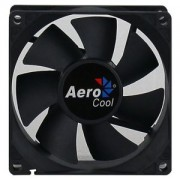 Ventilator 80 mm Aerocool Dark Force