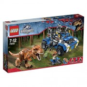 Lego T-Rex Tracker, Multi Color