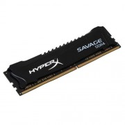 Kingston 4GB DDR4-2400MHz CL12 XMP HyperX Savage