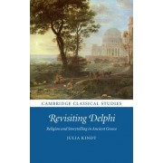 Revisiting Delphi: Religion and Storytelling in Ancient Greece