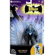 BATMAN MR FREEZE MOC