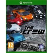 Joc consola Ubisoft The Crew Xbox One