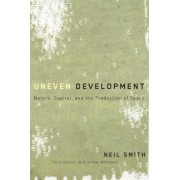 Uneven Development by Neil Smith