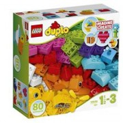 Set Lego Duplo Imagine And Create My First Bricks