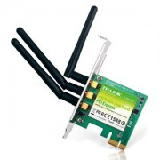 Placa Retea TP-Link Wireless PCI-E 450Mbps Dual Band, TL-WDN4800