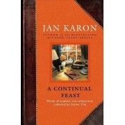 A Continual Feast by Karon Jan