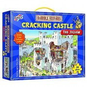 Galt Toys Inc Cracking Castle Horrible Histories Puzzle