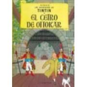 Las Aventuras De Tintin: El Cetro De Ottokar by Herge