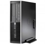 HP Compaq 6200 Pro 4Go 500Go
