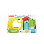 Infant - Espejito para baño Fisher-Price (Mattel CMY27)