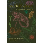 The Tree of Life by Guillaume Lecointre