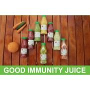Good Immunity Juice
