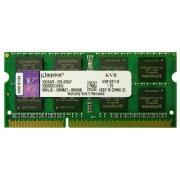 Memorie notebook DDR3 8 GB 1600 MHz Kingston KVR16S11/8