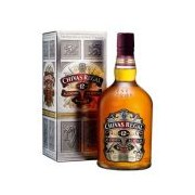 Chivas Regal 12 YO Blended Malts Scotch Whisky ( cutie carton ) 0.50 Lt