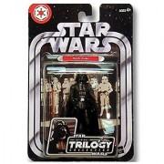 1 X Star Wars Original Trilogy Collection Darth Vader Death Star OTC #34