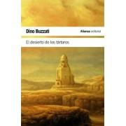El desierto de los Tartaros / The Tartar Steppe by Dino Buzzati
