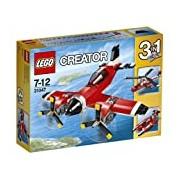 LEGO 31047 Creator Propeller Plane Set