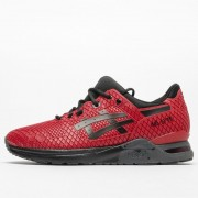 Asics Gel-Lyte Evo red