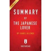 Summary of the Japanese Lover by Instaread Summaries