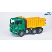Ghegin Bruder Man Tga Camion Ribaltabile 2765