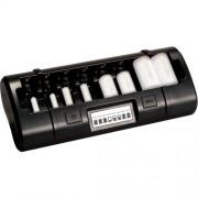 Cargador Powerex MH-C808M Ultrarápido para 8 pilas AA/AAA/C/D de NiMH/NiCD