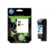 Cartus HP C6615DE Nr. 15 Black