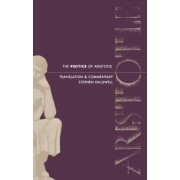 The Poetics of Aristotle by Stephen Halliwell