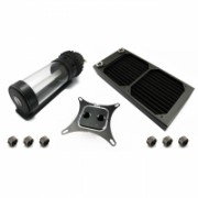 XSPC Kit Water Cooling RayStorm D5 Photon AX240