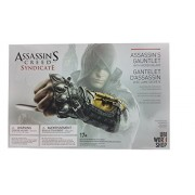 Assassinâ€s Creed Syndicate Assassin's Gauntlet with Hidden Blade