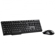 Rapoo 1830 Wireless Optical Mouse & Keyboard