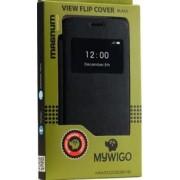 MyWiGo CO5391 Flip Cover for Magnum - BLACK,