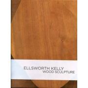 Ellsworth Kelly - Wood Sculpture by Ellsworth Kelly