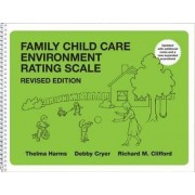 Family Child Care Environment Rating Scale FCCERS-R by Thelma Harms