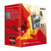 AMD-A6-3670K - 2,7 GHz - Cache L2 4 Mo - Socket FM1 (AD3670WNGXBOX)-