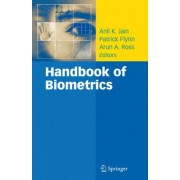 Handbook of Biometrics by Anil K. Jain