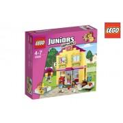 Ghegin Lego Juniors Villetta Familiare 10686