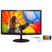 "Monitor Philips 227E6LDSD/00 21,5"", negru"