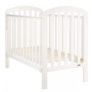 Obaby Lily Cot White