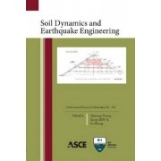 Soil Dynamics and Earthquake Engineering by Maosong Huang
