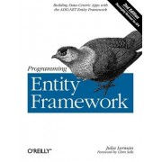Programming Entity Framework by Julia Lerman